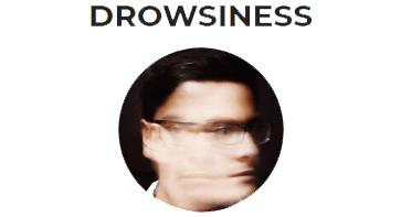 drowsiness