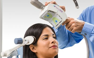 What are people saying about Transcranial Magnetic Stimulation as a Depression treatment?